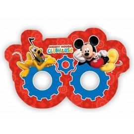 6 Maschere Playful Mickey