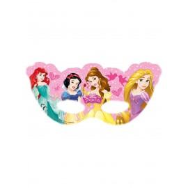6 Maschere Princess Dreaming