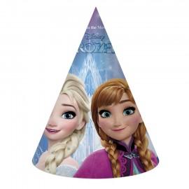 6 Cappelli Frozen Luci del Nord