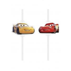 4 Cannucce Cars 3