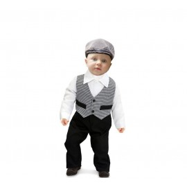 Costume da Madrileno per Bebè