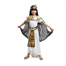 Costume da Egiziana Oro per Bambini