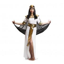 Costume da Egiziana Oro per Adulti