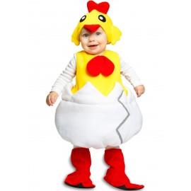 Costume da Pulcino per Bambini