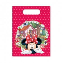 6 Sacchetti per Caramelle Minnie