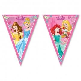 Bandierine Principesse Disney
