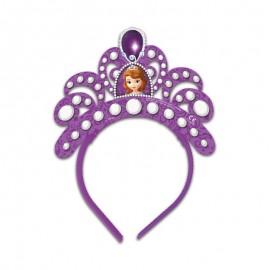 4 Diademi Principessa Sofia