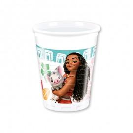 8 Bicchieri Oceania 200 ml