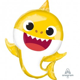 Palloncino Baby Shark SuperShape