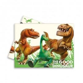Tovaglia di Plastica Dinosauri 120 x 180 cm