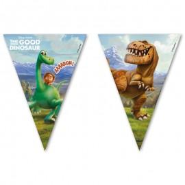 Bandierine Dinosauri 2,3 m