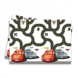 Tovaglia di Plastica Cars 3 120 x 180 cm