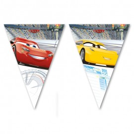 Bandierina Cars 3 2,3 m