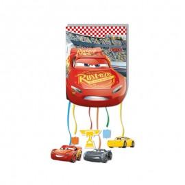 Pignatta Cars 3