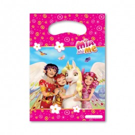 6 Sacchetti Mia & Me per caramelle