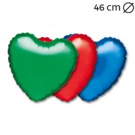 Palloncino Cuore Foil 46 cm