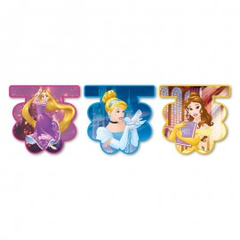 Bandierina Principesse Dream Disney 2,3 m