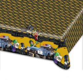 Tovaglia di Plastica Lego Batman 120 x 180 cm