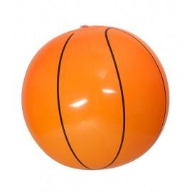 Pallone Basket Gonfiabile H 25 cm
