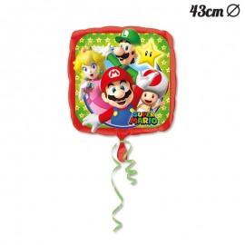 Palloncino Foil Mario Bros 43 cm