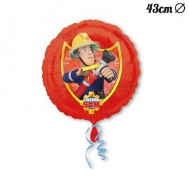Palloncino Sam il Pompiere Foil 43 cm
