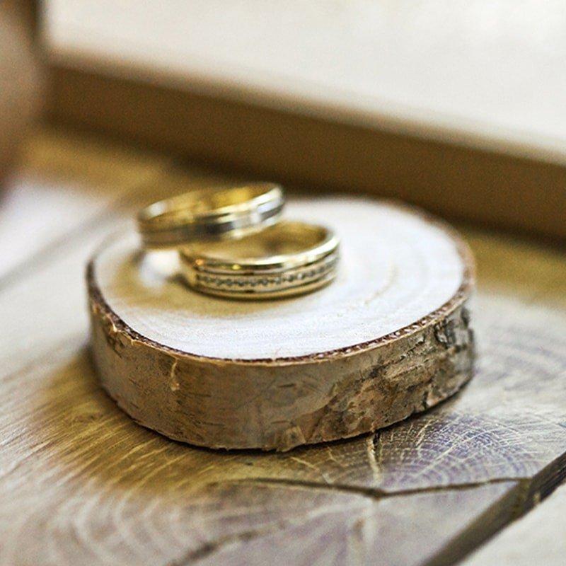 Segnaposto Matrimonio In Legno : Segnaposto di legno per matrimonio