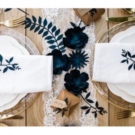 Matrimonio Tema Mare E Monti : Segnaposto matrimonio economici originali ed eleganti festemix