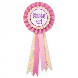 Spilla di Compleanno per Bambina