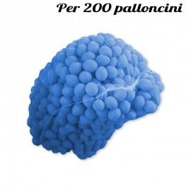 Rete per Lancio di 200 Palloncini
