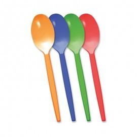 15 Cucchiai di Plastica
