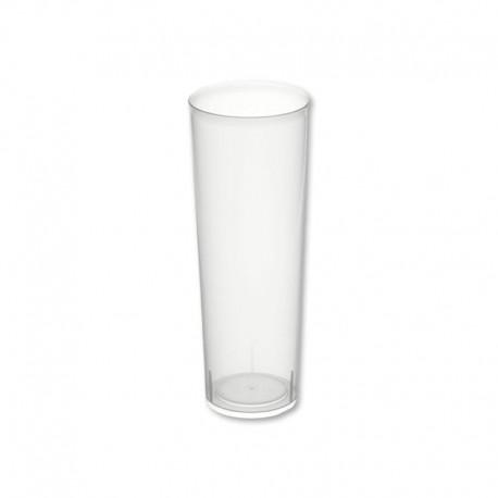 6 Bicchieri Tubo 330 ml