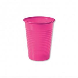 24 Bicchieri di Plastica 200 ml