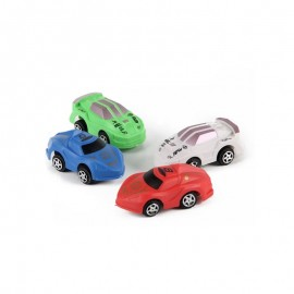 4 Automobili da Corsa