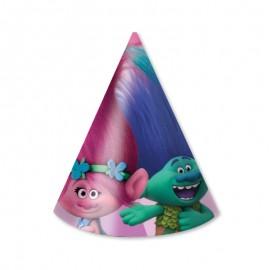 6 Cappelli Trolls