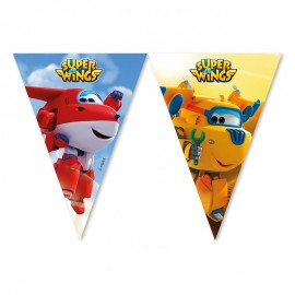 Bandierina Super Wings 2,3 m