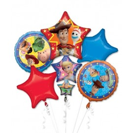 Bouquet di Palloncini Toy Story 4
