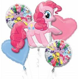 Bouquet di Palloncini My Little Pony