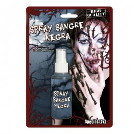 Sangue Nero in Spray 60 ml