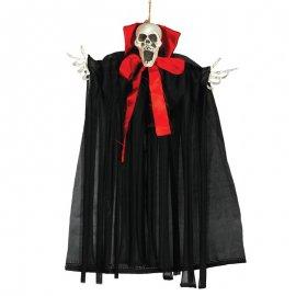 Scheletro Vampiro Pendente