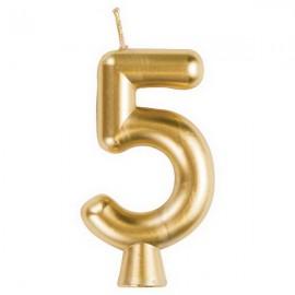 Candela Numero 5