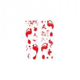 Arredamento pestate di Sangue