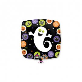 Palloncino Personaggi Halloween