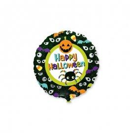 Palloncino Happy Halloween