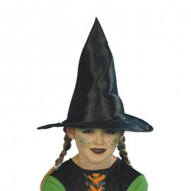 Cappello nero bambino