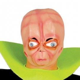 Maschera Alieno Triste