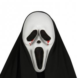 Maschere Sanguinanti Scream
