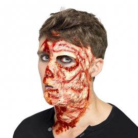 Scottatura Protesi Facciale