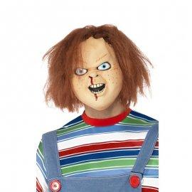 Maschera Chucky