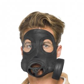 Maschera a Gas
