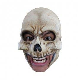 Maschera Teschio Assassino
